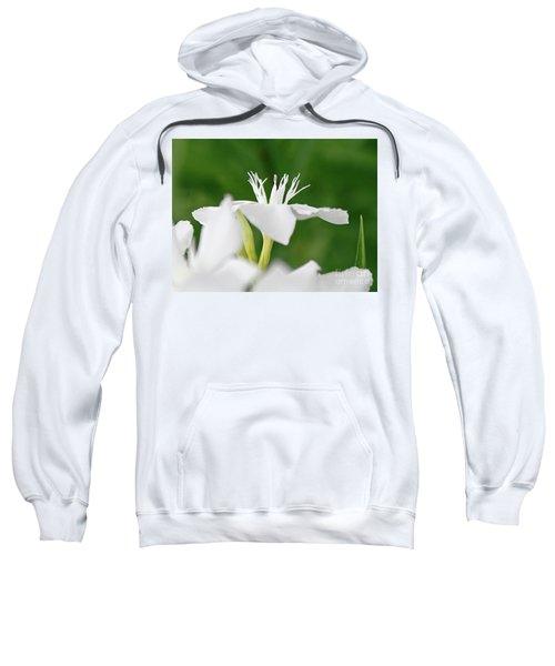 Oleander Ed Barr 1 Sweatshirt