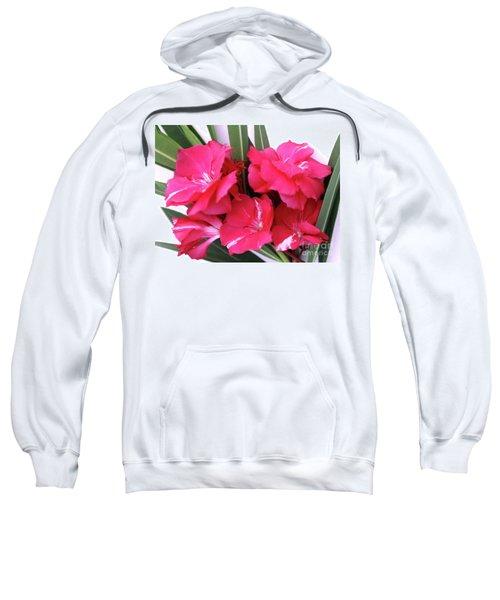 Oleander Geant Des Batailles 1 Sweatshirt