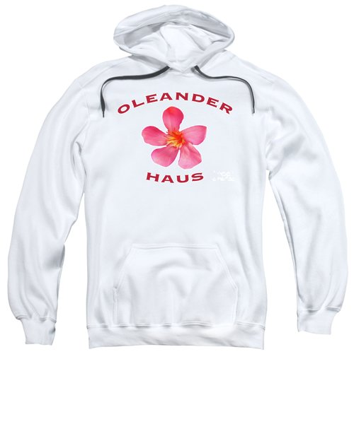 Oleander Haus Sweatshirt