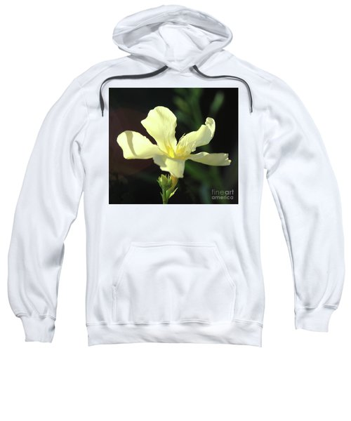 Oleander Marie Gambetta 1 Sweatshirt