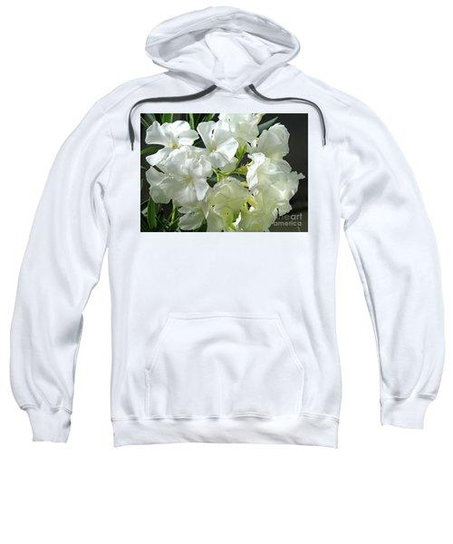 Oleander Mont Blanc 2 Sweatshirt