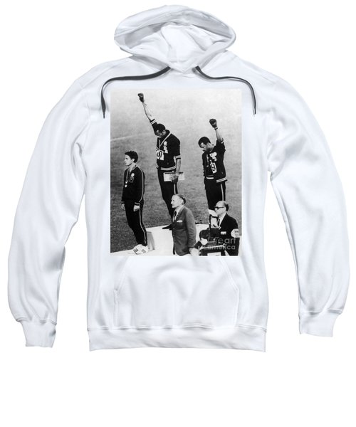 Olympic Games, 1968 Sweatshirt