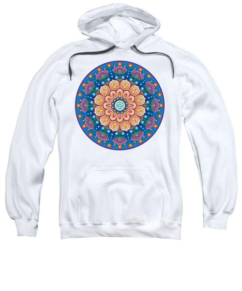 Om Mandala Sweatshirt