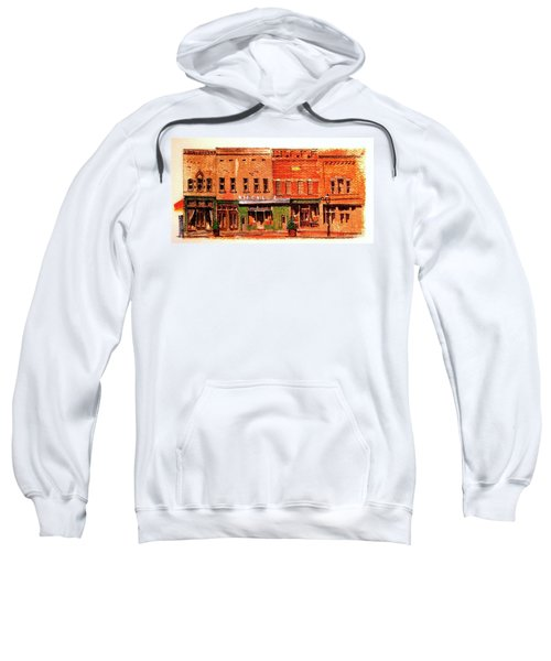On Market Square Sweatshirt
