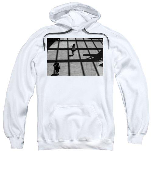 On The Grid Sweatshirt