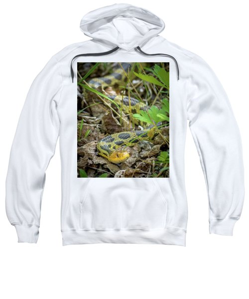 On The Hunt Sweatshirt