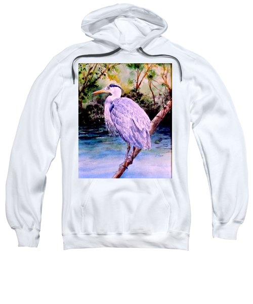 On The Lookout Sweatshirt