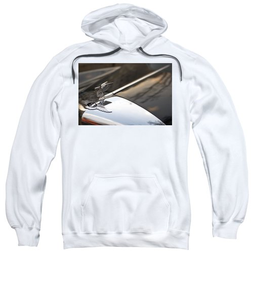 On The Wings Sweatshirt