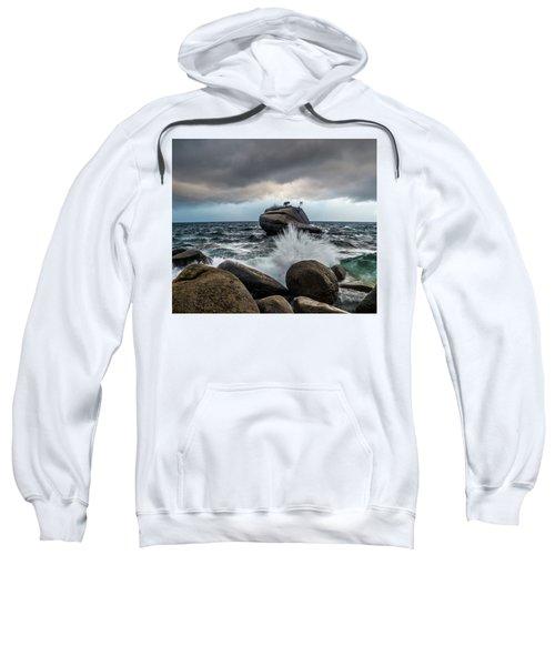 Oncoming Storm Sweatshirt
