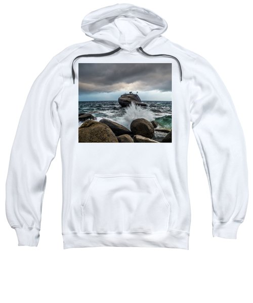 Oncoming Storm Sweatshirt