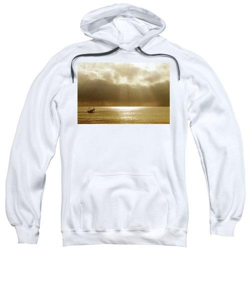 One Boat Sweatshirt