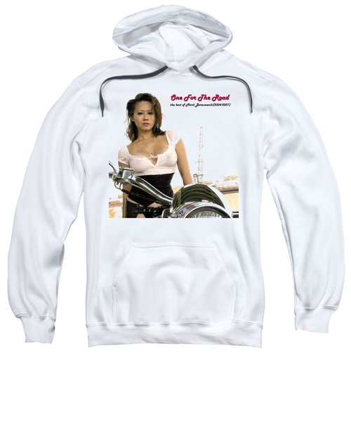 One For The Road Sweatshirt