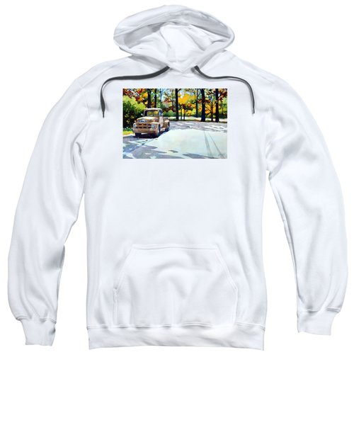 One Last Ride Sweatshirt
