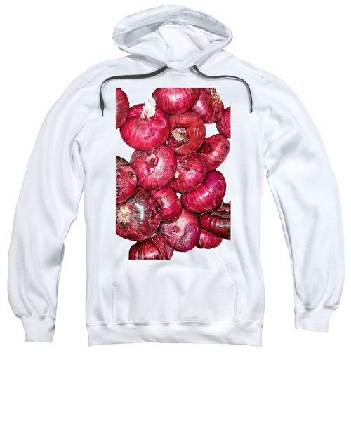 Onions Sweatshirt
