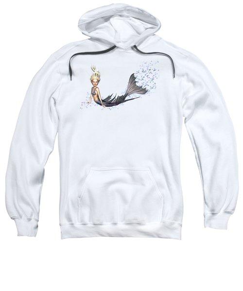 Opal Mermaid Sweatshirt
