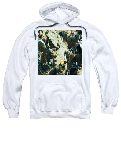 Opuntia Ficus Sweatshirt