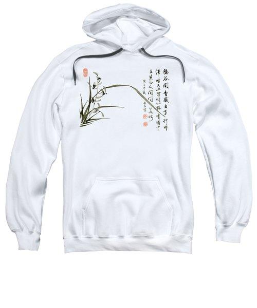 Orchid - 61 Sweatshirt