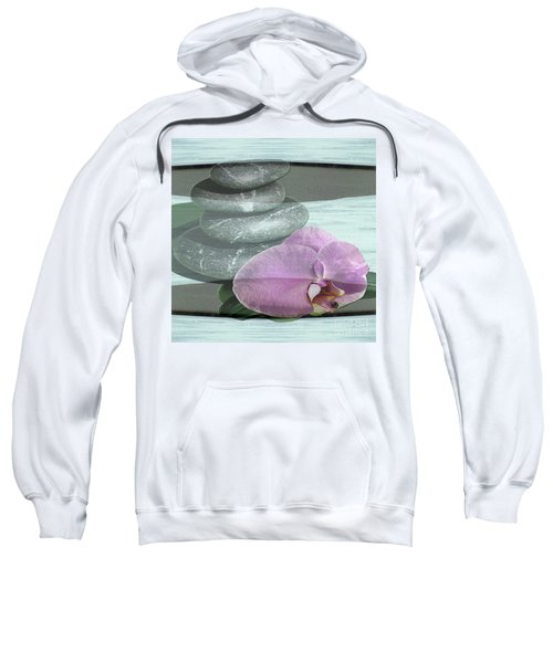 Orchid Tranquility Sweatshirt