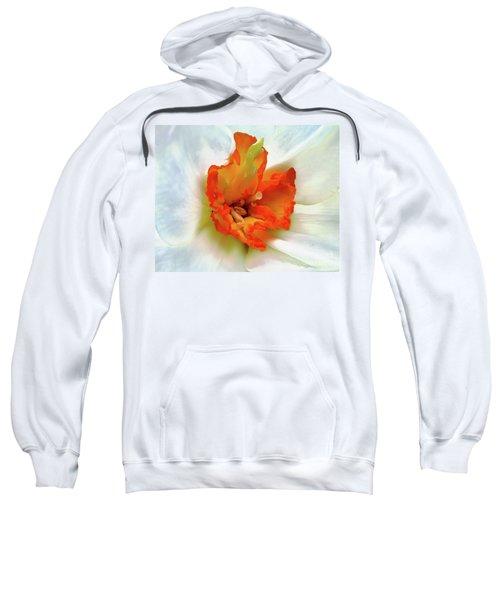 Orchid's Soul Sweatshirt