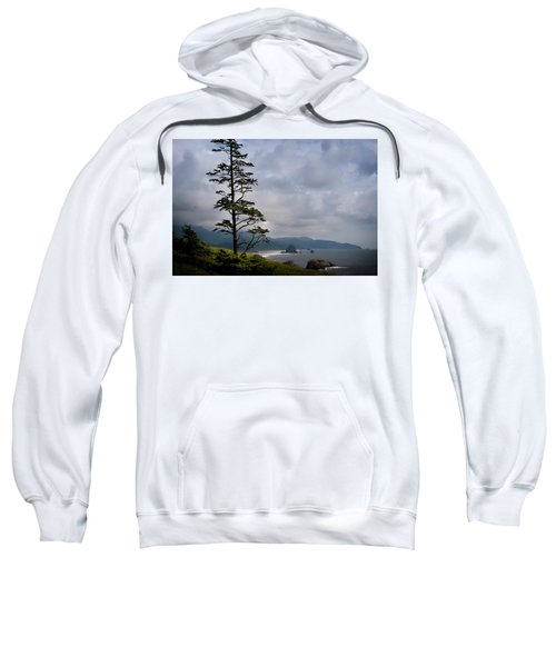 Oregon Ocean Vista Sweatshirt