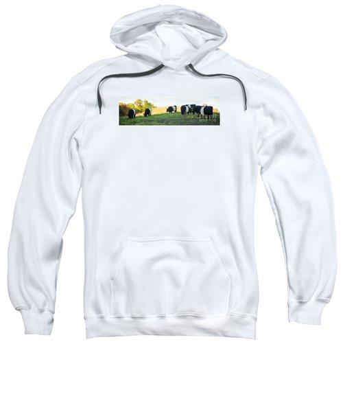 Oreos - Milk Included Sweatshirt