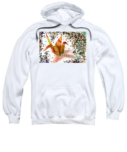 Origami 2017 Sweatshirt