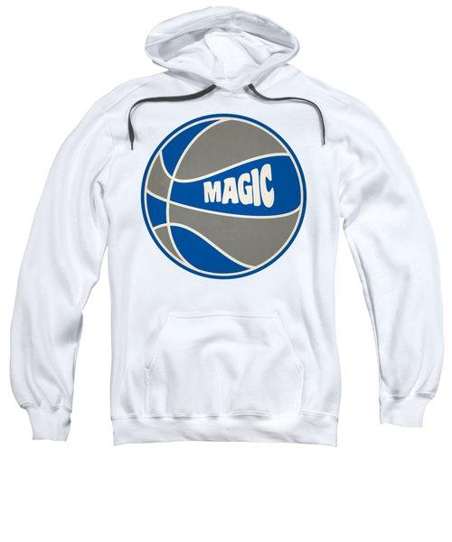 Orlando Magic Retro Shirt Sweatshirt