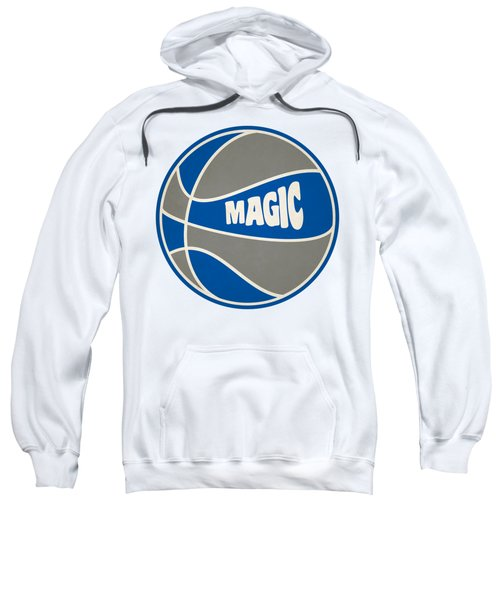 Orlando Magic Retro Shirt Sweatshirt