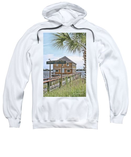 Ormond Yacht Club Sweatshirt