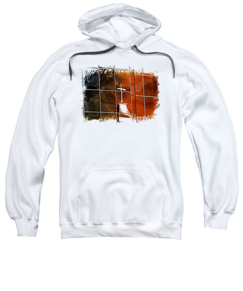 Our Father Art 1 Sweatshirt