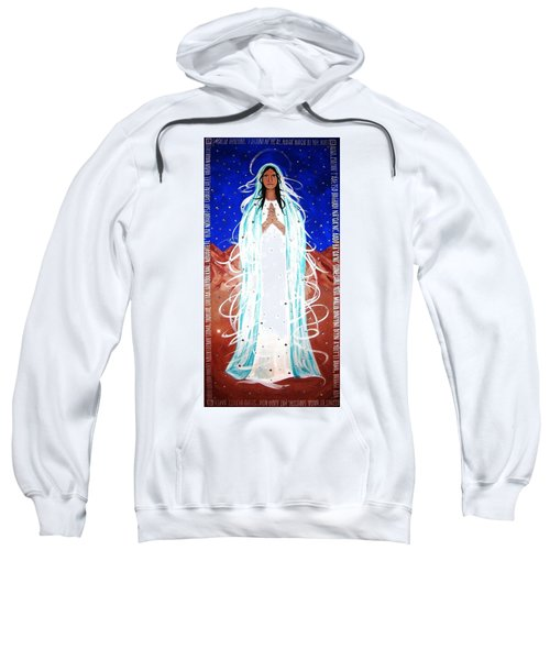 Our Lady Of Lucid Dreams Sweatshirt