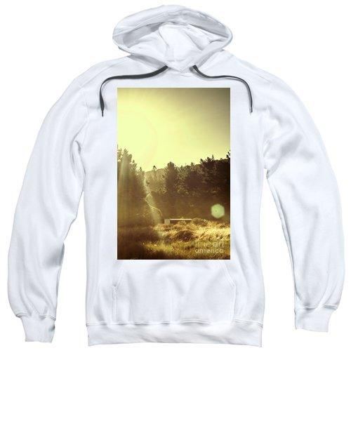 Outback Radiance Sweatshirt