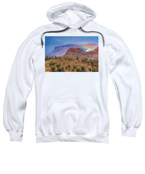Outback Rainbow Sweatshirt