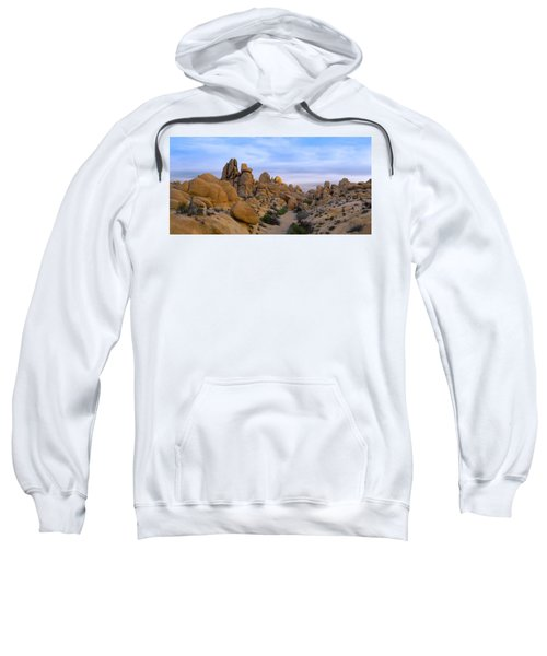 Outer Limits Pano View Sweatshirt