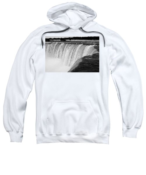 Over The Dam Sweatshirt