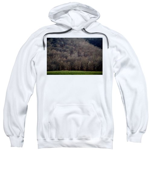 Ozarks Trees Sweatshirt