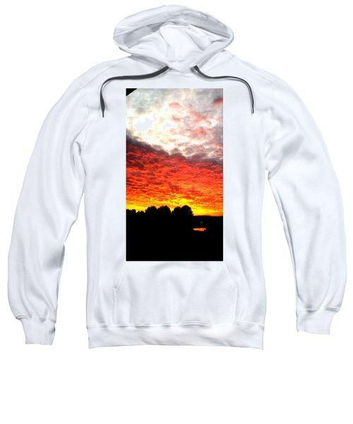 Pacific Coast Skies Sweatshirt