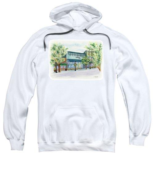 Paddington On Main Sweatshirt