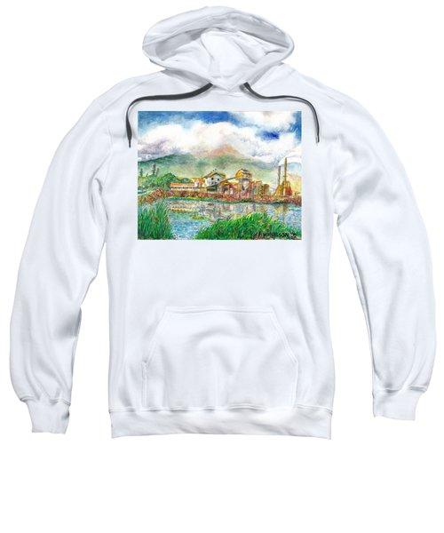 Paia Mill 1 Sweatshirt