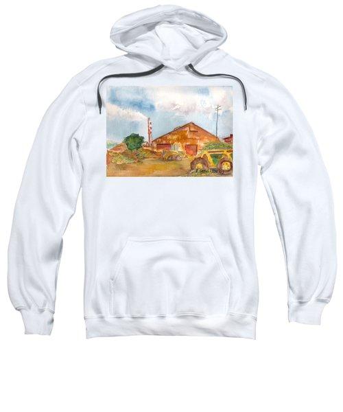 Paia Mill 3 Sweatshirt
