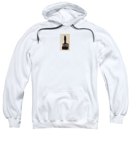 Paintbrush Sweatshirt