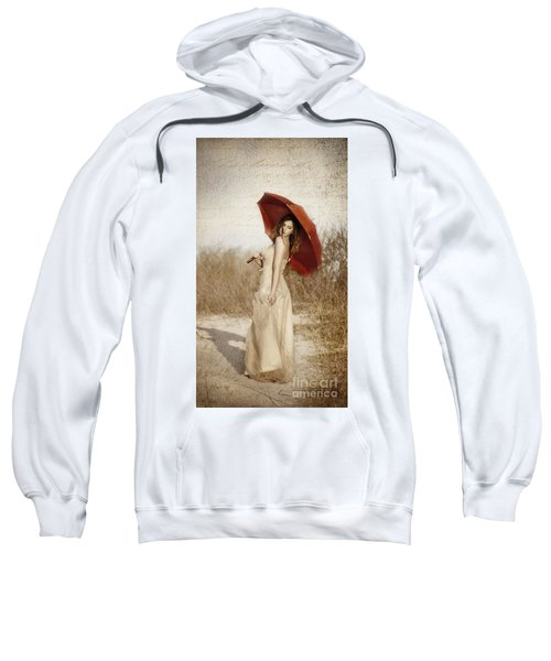 Painted Lady Narrow Sweatshirt