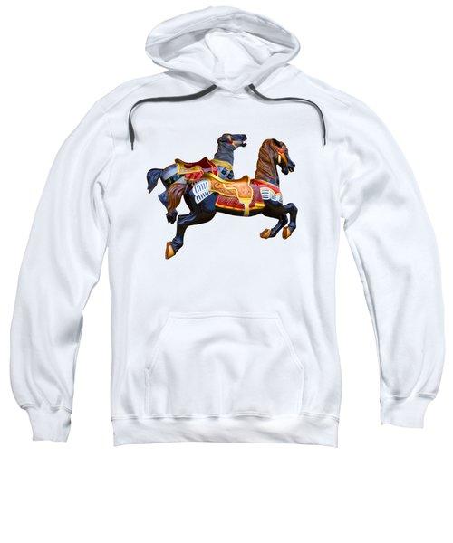 Painted Ponies Sweatshirt
