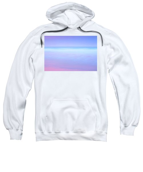 Palette Of Paradise Sweatshirt