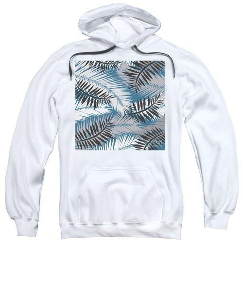 Palm Trees 10 Sweatshirt