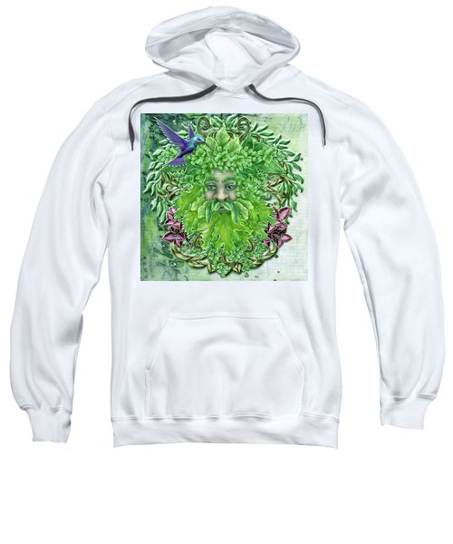 Pan The Protector Sweatshirt