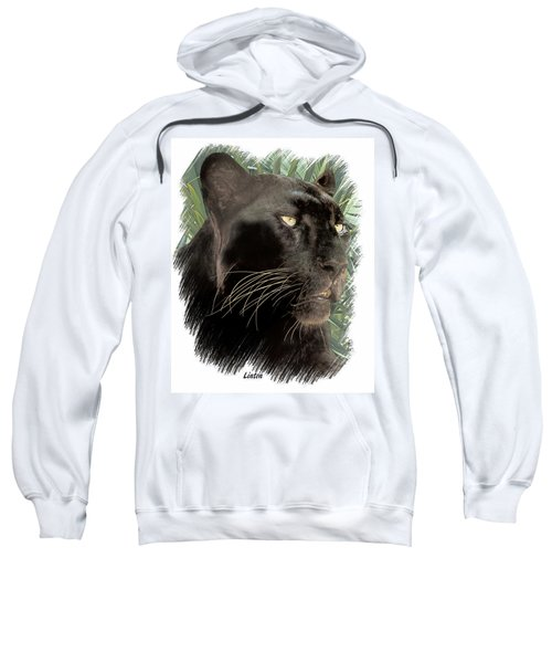 Panther 8 Sweatshirt