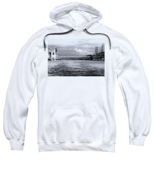Paris 1 Sweatshirt