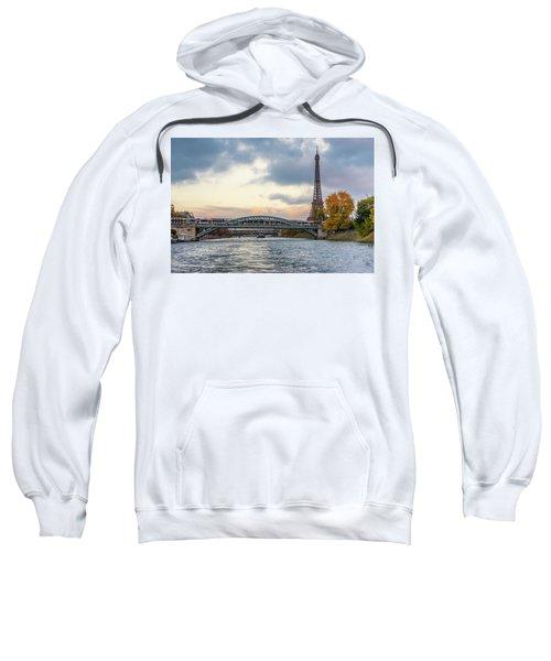 Paris 3 Sweatshirt