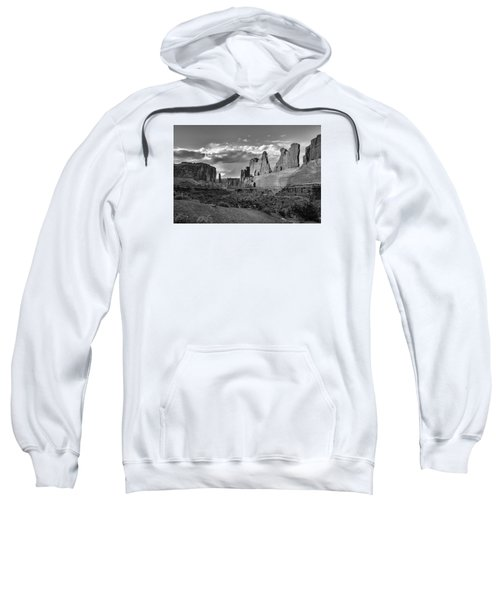 Park Avenue Sweatshirt